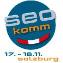 SEOkomm am 18.11.2010 in Salzburg