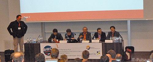 SEO Konferenz - SEOkomm