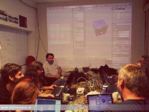 Blender Workshop