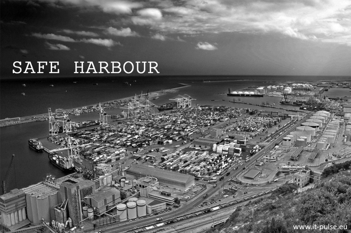 EuGH: Safe Harbor Abkommen ungültig