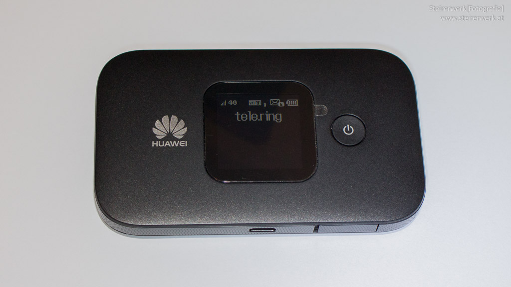 WLAN Problem zwischen Windows Notebook und HUAWEI LTE Router