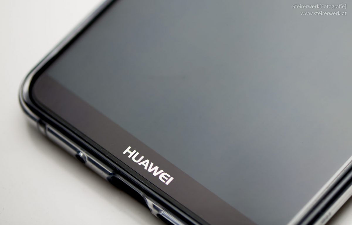 Smartphone-Verkäufe: Huawei verdrängt Apple von Platz 2