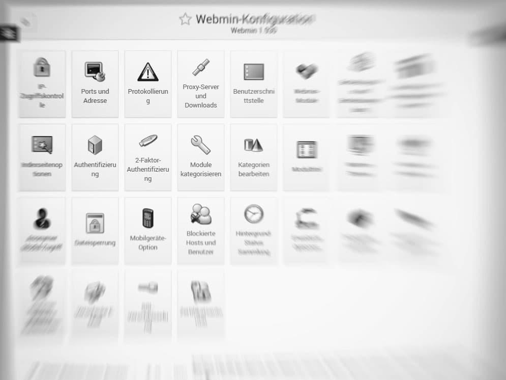 Webmin Exploit