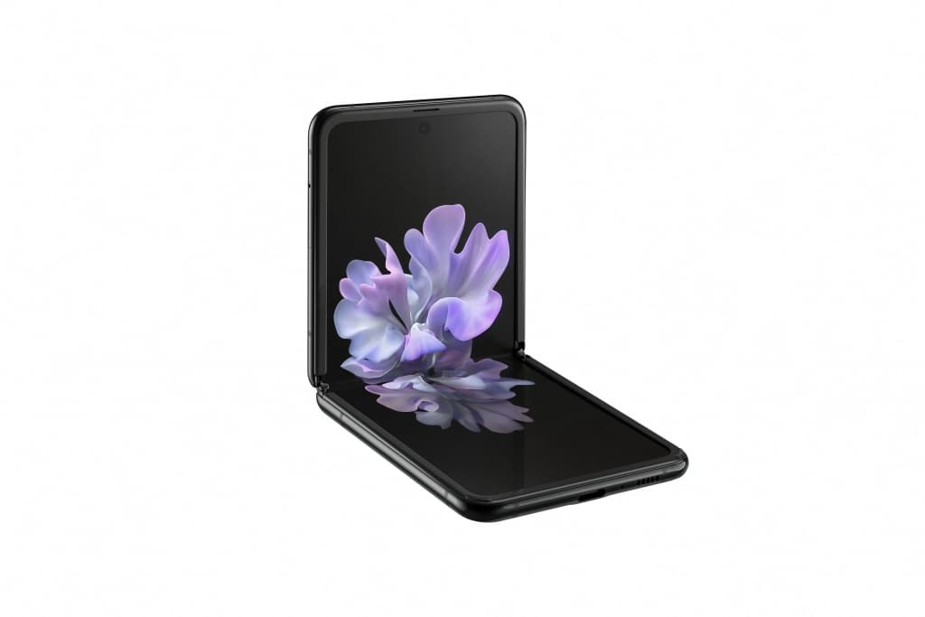 Faltbares Samsung Galaxy Z Flip ab heute erhältlich